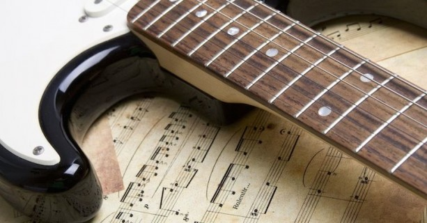 Música entre otras actividades extraescolares